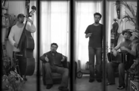 CONTRAINTES ET LIBERTES LAURENT PIERQUIN COMPOSITEUR MUSICIEN